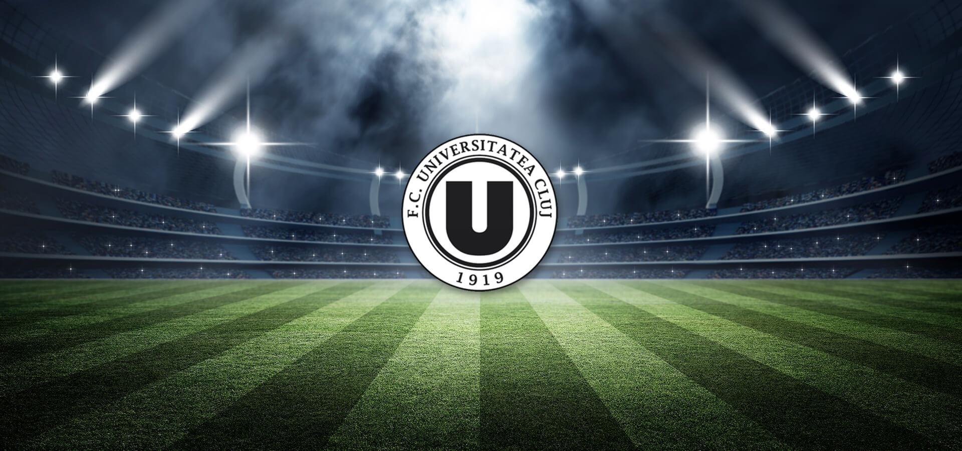 FC Universitatea Cluj - Wikiwand  |U Cluj